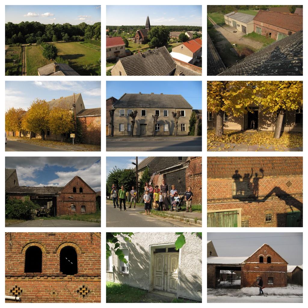 Nutzung Gemeinschaftseigentum Garten: Wohnprojekte Portal: Projektdetails